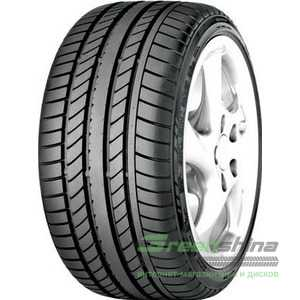 Купить Летняя шина CONTINENTAL ContiSportContact 195/50R16 84H