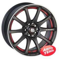Купить ZW 355 RBLPZM R14 W6 PCD4x108 ET25 DIA65.1