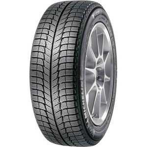 Купить Зимняя шина MICHELIN X-Ice Xi3 205/50R17 89H