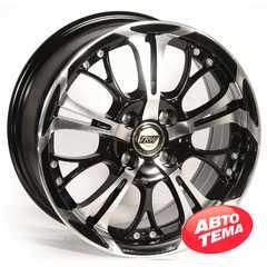 Купить TRW Z736 BMF R15 W6.5 PCD4x100 ET35 DIA67.1