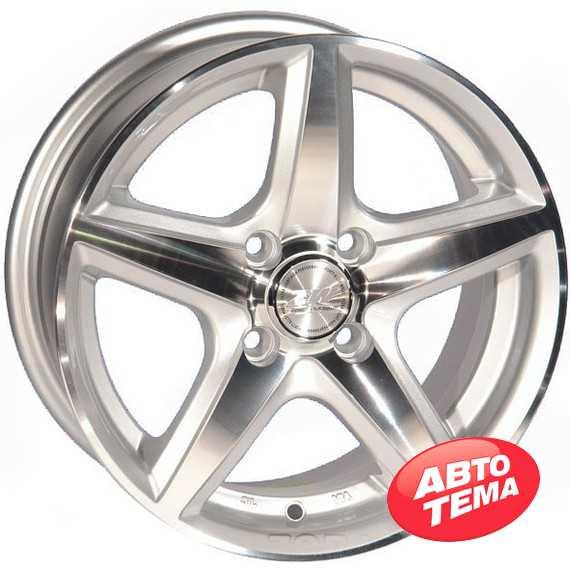 Купить ZW 244 (SP) R15 W6.5 PCD5x110 ET35 DIA65.1