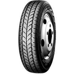 Купить Зимняя шина YOKOHAMA W.Drive WY01 235/65R16C 115/113R
