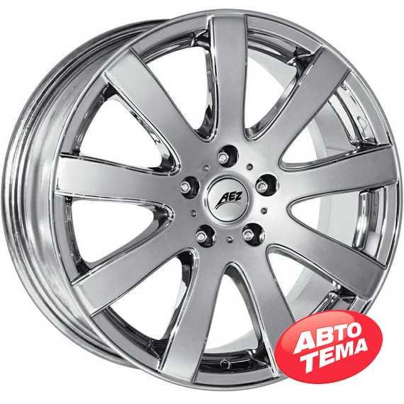 Купить AEZ Mita H R18 W8 PCD5x112 ET35 DIA70.1