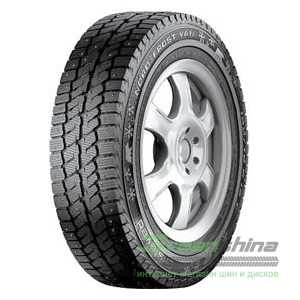 Купить Зимняя шина GISLAVED NordFrost VAN 195/70R15C 104/102R (Под шип)