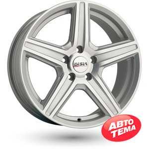 Купить DISLA Scorpio 804 S R18 W8 PCD5x112 ET35 DIA66.6