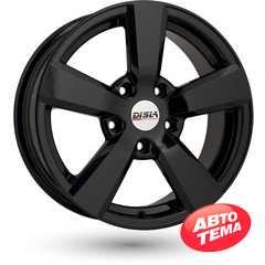 DISLA Formula 503 Black - Интернет-магазин шин и дисков с доставкой по Украине GreenShina.com.ua