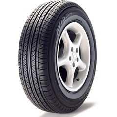 Всесезонная шина YOKOHAMA AVID Touring-S S318 - Интернет-магазин шин и дисков с доставкой по Украине GreenShina.com.ua