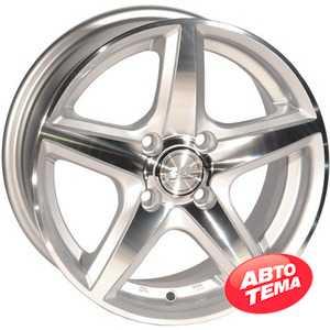 Купить ZW 244 (SP) R14 W6 PCD4x114.3 ET38 DIA67.1