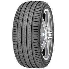 Купить Летняя шина MICHELIN Latitude Sport 3 255/55R18 109V