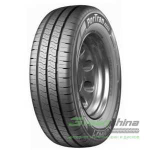 Купить Летняя шина KUMHO PorTran KC53 215/75R16C 116/114R
