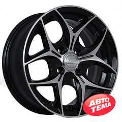 Купить ZW 3206 BP R15 W6.5 PCD5x114.3 ET37 DIA67.1