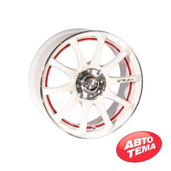 Купить ZW 355 RW6Z R15 W6.5 PCD4x98/114.3 ET35 DIA67.1