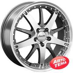 Купить ADVANTI AD-SG50 GBLP R17 W7 PCD4x114.3 ET45 DIA73.1