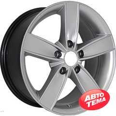REPLICA Mazda 2517 HS - Интернет-магазин шин и дисков с доставкой по Украине GreenShina.com.ua