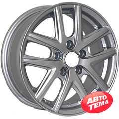 Купить REPLICA Ford 4925 SL R15 W6 PCD5x108 ET52.5 DIA63.4