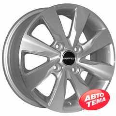 ZY REPLICA Chevrolet 5116 SP - Интернет-магазин шин и дисков с доставкой по Украине GreenShina.com.ua