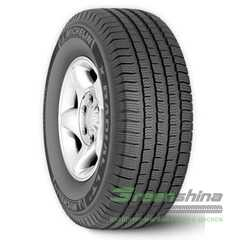 Всесезонная шина MICHELIN X Radial LT2 - Интернет-магазин шин и дисков с доставкой по Украине GreenShina.com.ua