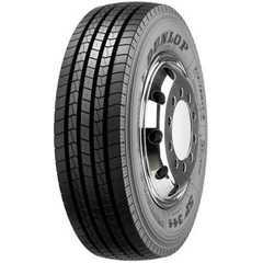 Купить DUNLOP SP 344 (рулевая) 245/70R17.5 136/134M