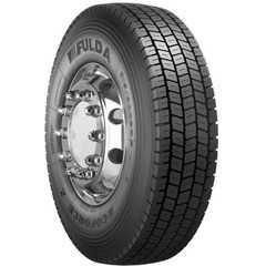 Купить FULDA EcoForce 2 (ведущая) 295/80R22.5 152/148M