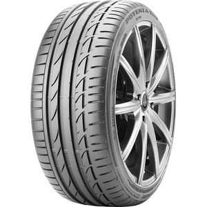 Купить Летняя шина BRIDGESTONE Potenza S001 225/55R17 97W Run Flat