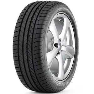 Купить Летняя шина GOODYEAR EfficientGrip 275/40R19 101Y Run Flat