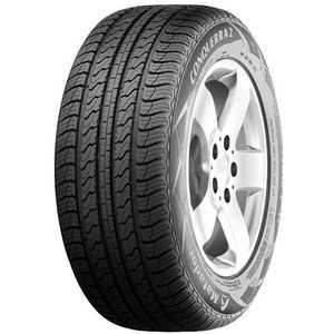 Купить Летняя шина MATADOR MP82 Conquerra 2 245/65R17 111H