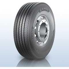 Купить MICHELIN X Multi HD Z (рулевая) 295/80R22.5 152/148L