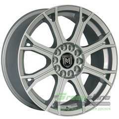 MARCELLO MR-35 Silver - Интернет-магазин шин и дисков с доставкой по Украине GreenShina.com.ua
