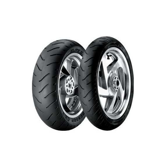Купить DUNLOP Elite 3 150/80 R17 72H REAR TL