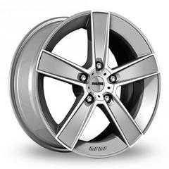 Купить MOMO Strike 2 Silver R18 W8 PCD5x112 ET50 DIA72.3