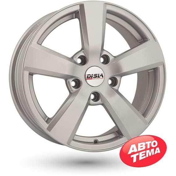 Купить DISLA Formula 603 S R16 W7 PCD4x100 ET38 DIA67.1