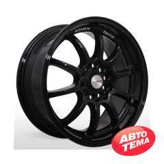 Купить ADVAN 183 Black R15 W6.5 PCD5x112/114. ET38 DIA67.1