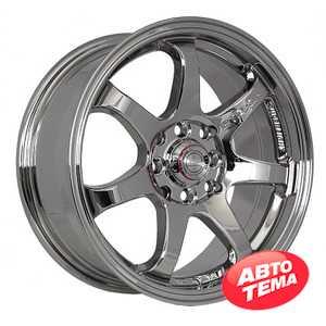 Купить ZW 356 HCH R15 W6.5 PCD4x98/114.3 ET38 DIA67.1