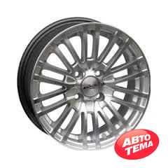 RS WHEELS Wheels Tuning 238 HS - Интернет-магазин шин и дисков с доставкой по Украине GreenShina.com.ua