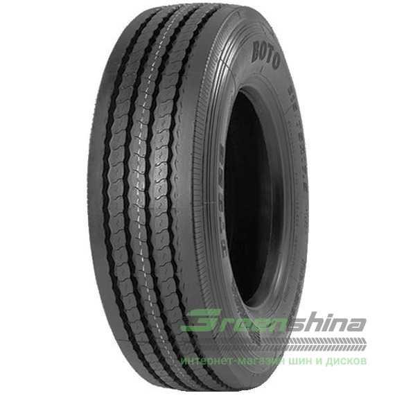 Купить BOTO BT929 (рулевая) 265/70(10.5) R19.5 143J
