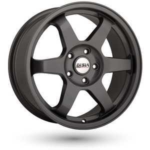 Купить DISLA JDM 719 GM R17 W7.5 PCD5x100 ET45 DIA72.6