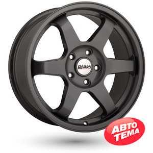 Купить DISLA JDM 719 GM R17 W7.5 PCD5x114.3 ET35 DIA72.6