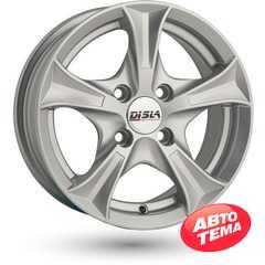 Купить DISLA Luxury 506 SD R15 W6.5 PCD5x114.3 ET35 DIA67.1