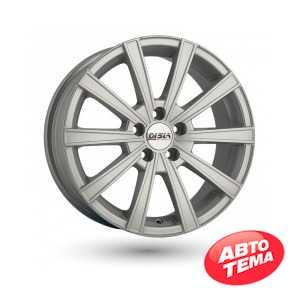 Купить DISLA MIRAGE 510 S R15 W6.5 PCD5x112 ET38 DIA66.6