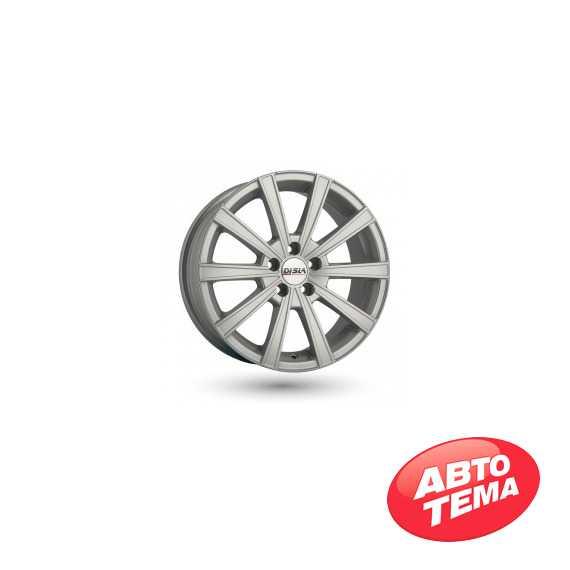 DISLA MIRAGE 510 S - Интернет-магазин шин и дисков с доставкой по Украине GreenShina.com.ua