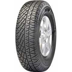 Купить Всесезонная шина MICHELIN Latitude Cross 225/65R18 107H