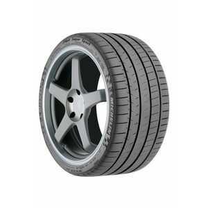 Купить Летняя шина MICHELIN Pilot Super Sport 255/40R18 99Y