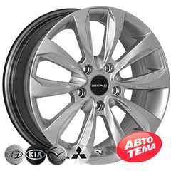 Купить TRW Z1065 HS R16 W6.5 PCD5x114.3 ET45 DIA67.1