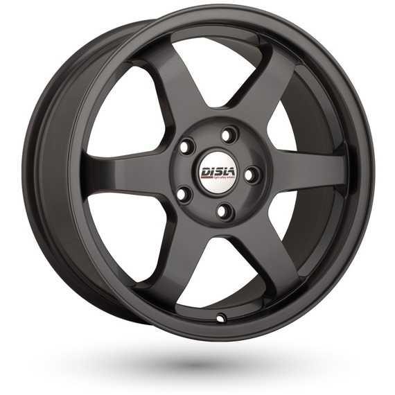 DISLA JDM 719 GM - Интернет-магазин шин и дисков с доставкой по Украине GreenShina.com.ua