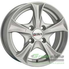 DISLA Luxury 606 S - Интернет-магазин шин и дисков с доставкой по Украине GreenShina.com.ua