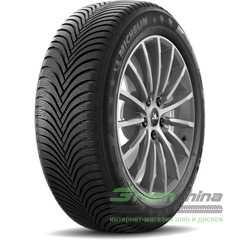 Купить Зимняя шина MICHELIN Alpin A5 195/65R15 91T