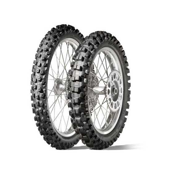 DUNLOP Geomax MX52 - Интернет-магазин шин и дисков с доставкой по Украине GreenShina.com.ua