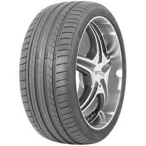 Купить Летняя шина DUNLOP SP Sport Maxx GT 255/40R18 95Y