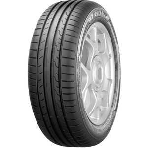 Купить Летняя шина DUNLOP SP Sport BluResponse 215/65R15 96H