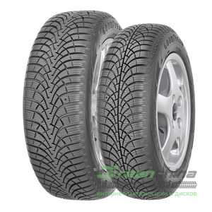 Купить Зимняя шина GOODYEAR UltraGrip 9 195/60R15 88T